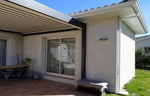 Extension maison Cestas