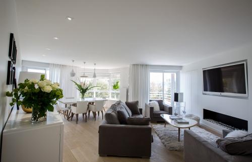 renovation complète appartement