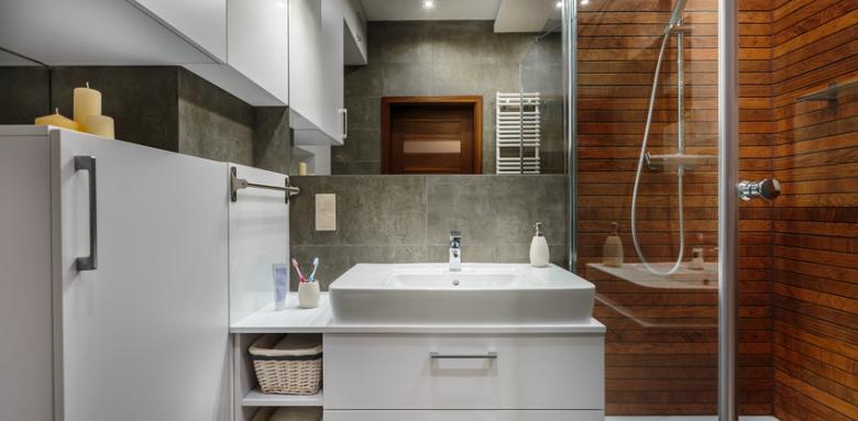 aménagement d'une nouvelle salle de bain