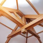 surélever sa toiture - modification charpente