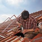 rénovation et réparation de toiture