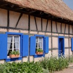 Rénover sa maison à colombages
