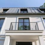 ravalement de façade maison